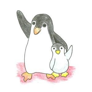 Třída-tučňáčků